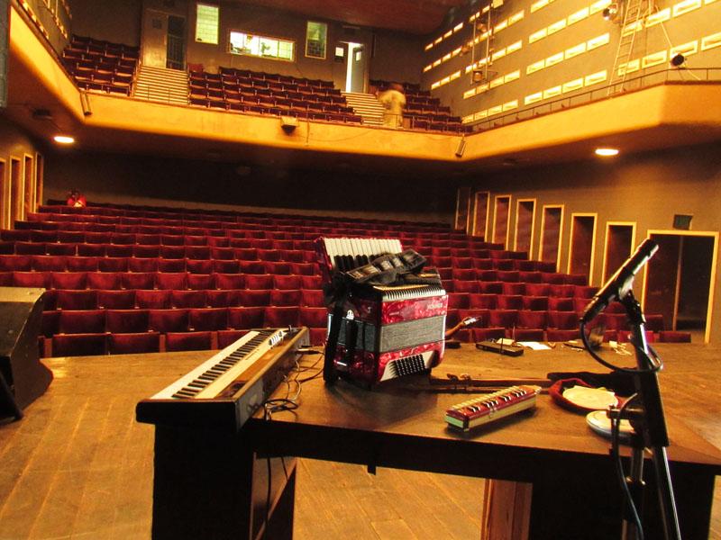 TeatroAfrica